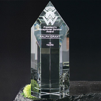 Summit Award 7""